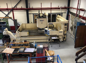 Chiron FZ-26-l Machining center - vertical