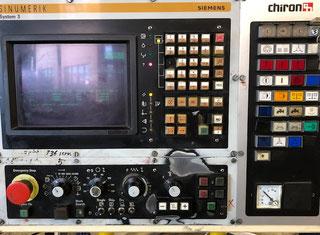 Chiron FZ-26-l P00408006