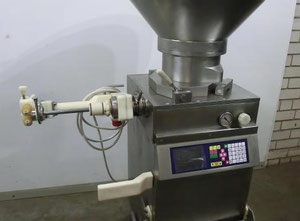 Frey Konti 80 Vakuumfüllmaschine