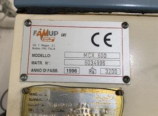 Famup MCX 600 P00408013