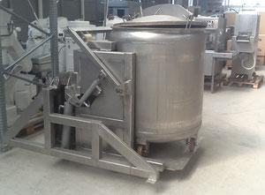 Scaniro M 800 Mixer
