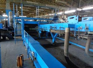 Katlama makinası EMBA FFG240