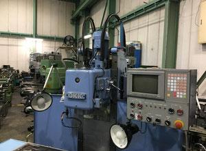OKK RRM-2V CNC Fräsmaschine Vertikal