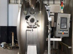 Dilmenler 75 Kg Einfärbungsmaschine