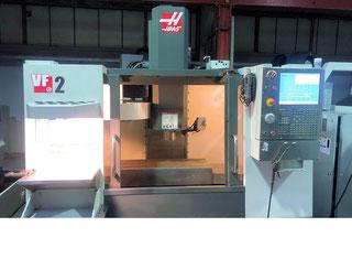 Haas VF-2 P00408047