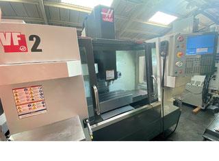 Haas VF-2 P00408049