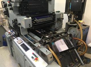 W+D 214 – 4 Colour Offset P00408077