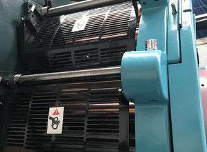 Halm EM4000 Kuvertiermaschine