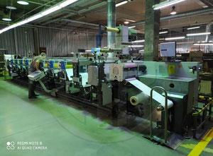 Gallus ECS340 Label printing machine