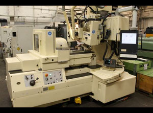 Maas SD 36 Gear grinding machine with Topological Flank Modification