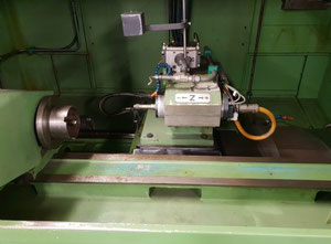 Silindirik taşlama makinesi Danobat RCPI-1200