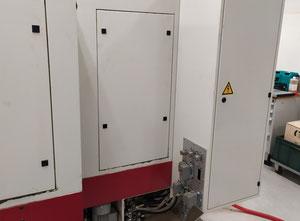 Silindirik taşlama makinesi Studer S40