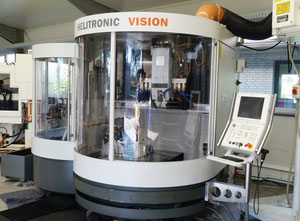 Walter Heltitronic Vision - 5 axis Tool grinding machine