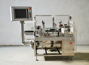 Seidenader T&T Single Unit Inspection machine