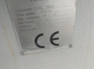 Intermac MAster BEVEL 1500 P00409029