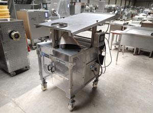 Pytlovací vertikální stroj - sáčkovací stroj GKS CP300HS-T