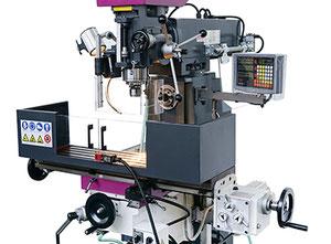 Sogi FR-50 universal milling machine