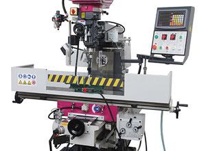 Sogi FR-80 universal milling machine