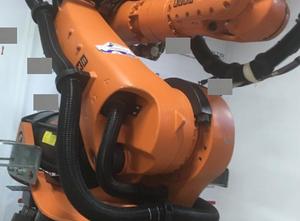 Kuka KR200 L140 Промышленный робот