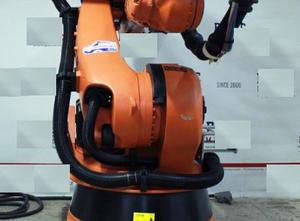 Robot industriel Kuka KR200 L170