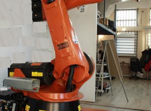 Robot industriale Kuka KR 200 comp 200