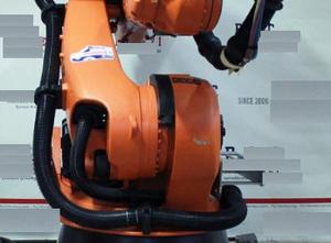 Kuka KR 200 L170 Промышленный робот