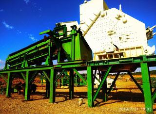 Asteca-Granier MLA 9 P00411002