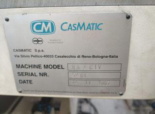 Casmatic RA 2 CIV P00411055