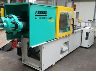 Arburg 420C-1000-290 P00411056