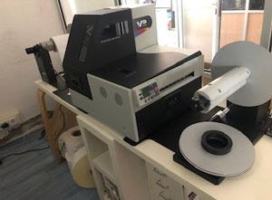 Imprimante d'étiquettes VIPColor VP700