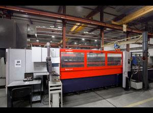 Řezačka - laserový řezací stroj Bystronic Bystar 3015