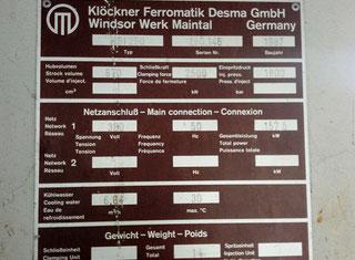 Klockner HSI 250 P00413007