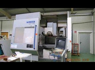 Mikron UCP 1000 P00413015