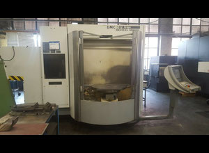 Deckel Maho DMG DMC 80 U hi-dyn Machining center - vertical