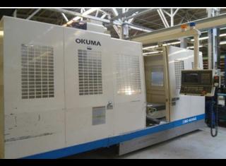Okuma MC 60 VAE P00413050