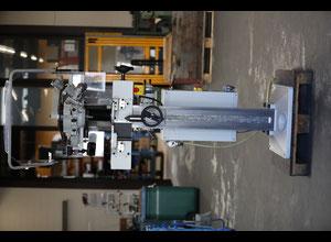 Silindirik taşlama makinesi WS ZSM5100