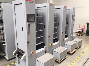 Machine post-press Horizon VAC-60Ha VAC-60Hm VAC-60Hm VAC-60Hc