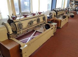 Macchina di produzione di cioccolato COLLMANN Hydo 20