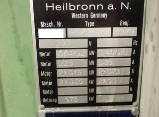 Illig HSP 353 B3 P00414031