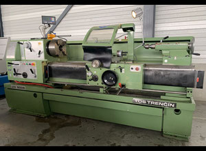 Used Trens SN 500S - 1500 Centre Lathe