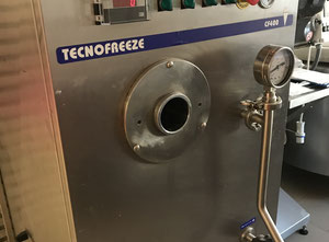 Tecnofreeze 400 Ice cream machine