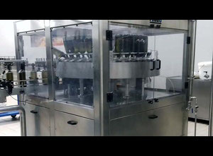 Mycí a sterilizační stroj Poggio FM 97 30