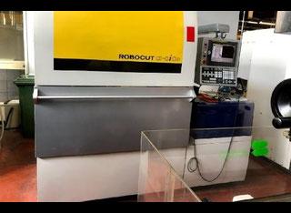 Fanuc Robocut 0iCP P00415013