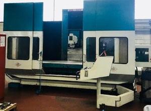 OMV HS - 320 Bearbeitungszentrum Vertikal