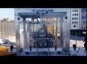 Mycí a sterilizační stroj Kompass 12 Pinze