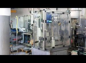 Uzavírací stroj Bertolaso ALFA 110
