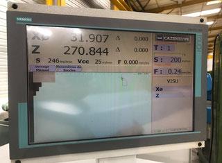 Cazeneuve OPTIMAX 590 x 1100 P00415100