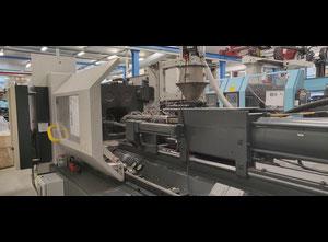 Enjeksiyon kalıplama makinesi Demag Ergotech-Compact 200-610