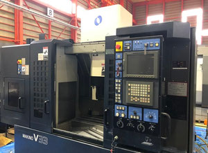 Makino v33 Machining center - vertical