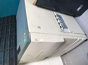 Tiskařský stroj Xerox DOCUCOLOR 12